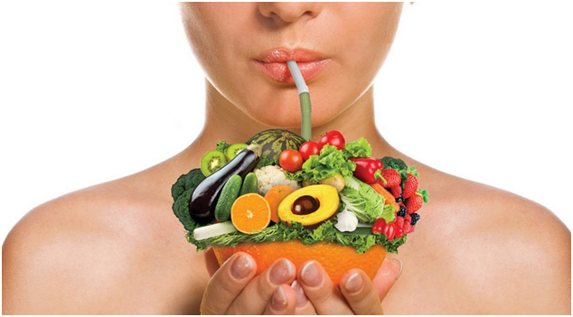 The Diet for Healthy Gums