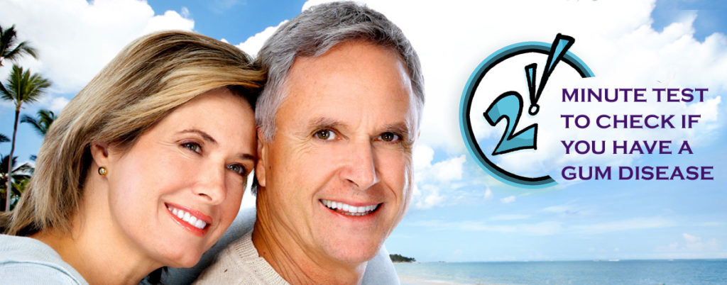 heathy gums, periodontal quiz