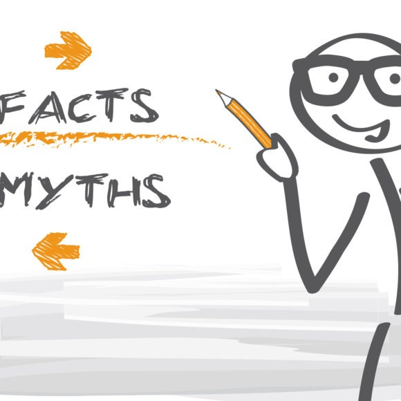 8 Common Myths about Gum and Mouth Diseases